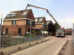 bouwbedrijf Krimpen aan de Lek