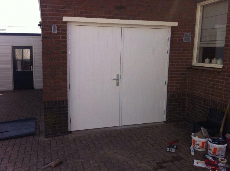 Garagedeur vervangen (3)