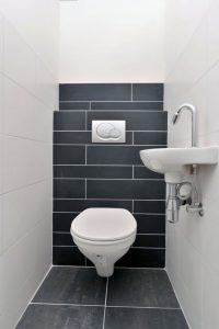 toilet renovatie gouda