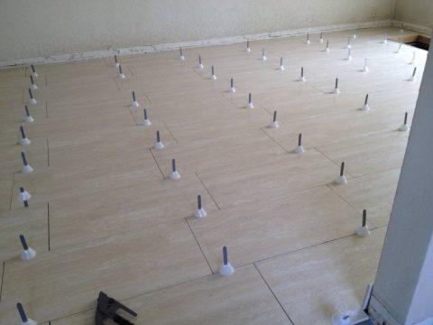 Vloer vervangen (3)